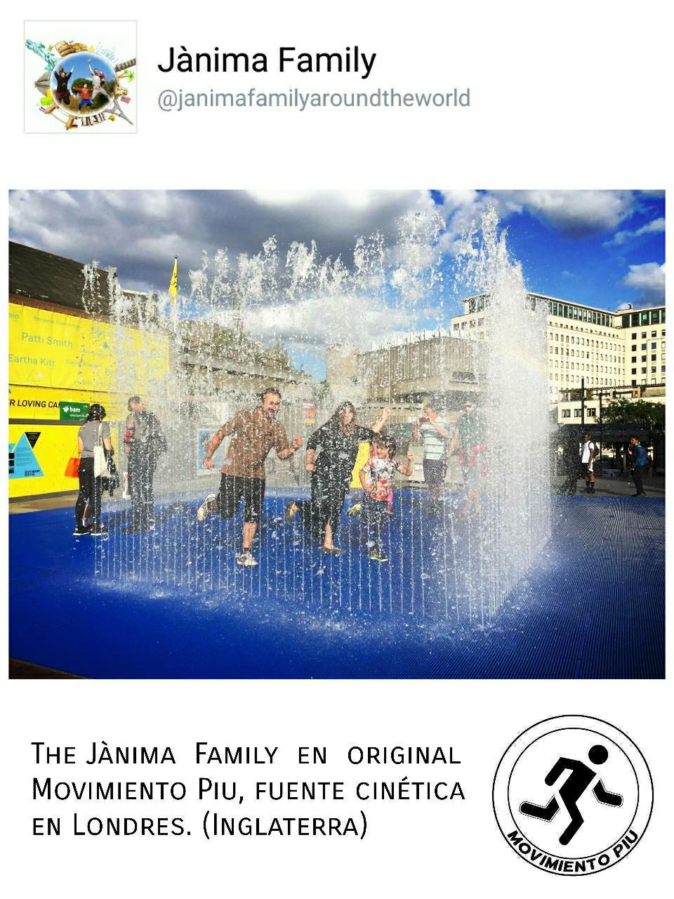 Jànima Family Londres