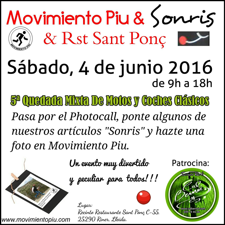 Piu and Sonris